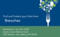 UPNY Albany Security Dinner