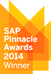 Rolta wins SAP Pinnacle Award 2014